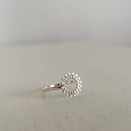 Zonnebloem Ring