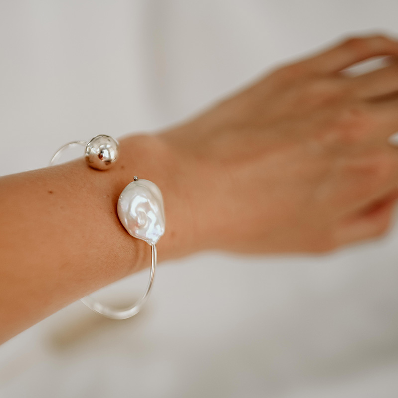 Mademoiselle Bangle
